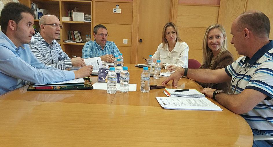 CLM acompañará a ADIMAN en la próxima cita del proyecto DECODE