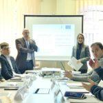 El Gobierno de CLM muestra en Letonia sus medidas contra la despoblación