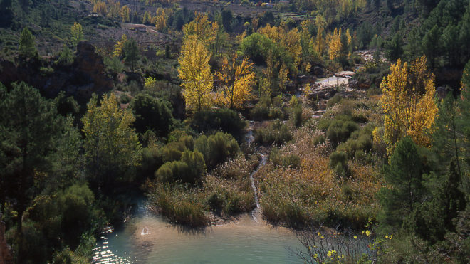 La Reserva de la Biosfera Valle del Cabriel será presentada oficialmente este viernes en Cuenca