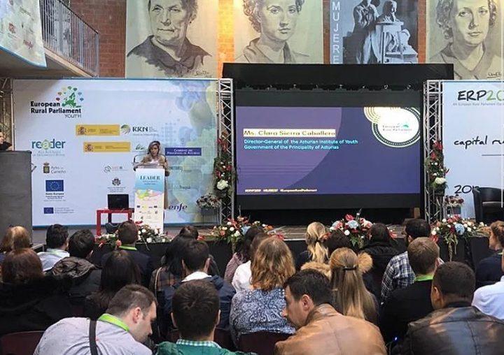 Declaración de Candás: el IV Parlamento Rural Europeo celebrado en Asturias apuesta por la necesidad de una Agenda Rural