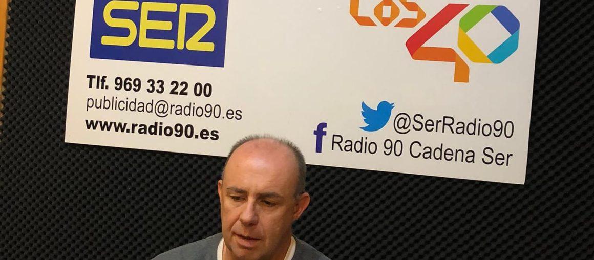 Adiman habla en Cadena Ser del proyecto europeo Decode