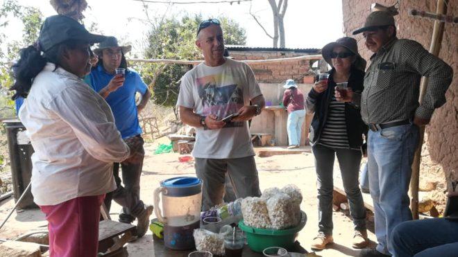 Adiman ejecuta proyectos de cooperación al desarrollo rural en Bolivia