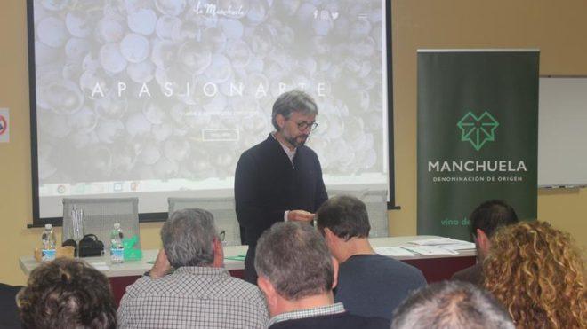 Certificada la Ruta del Vino de la Manchuela y constituida su nueva Junta Directiva