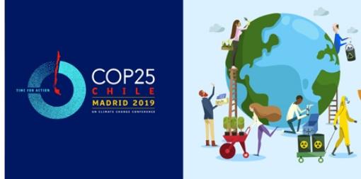 REDR, Leader y el medio rural, en la cumbre del clima de Madrid