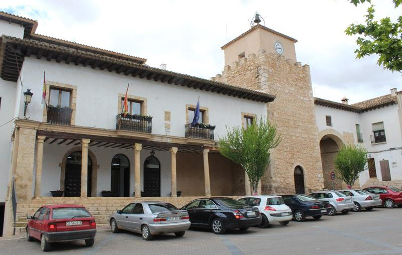 Adiman presta asistencia técnica a Iniesta para su participación en un programa cultural europeo