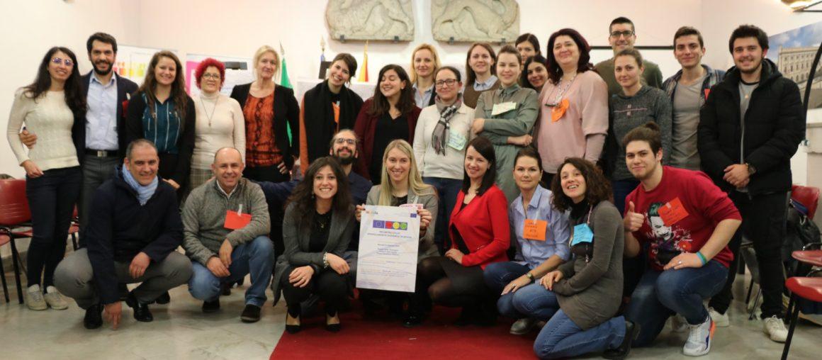Resultados del proyecto europeo DeCoDe