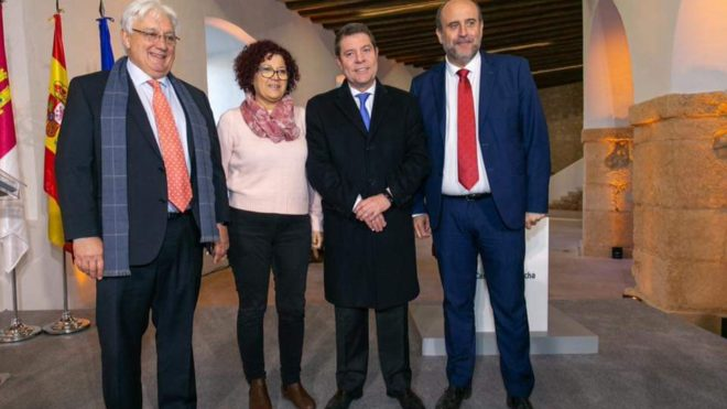 Pacto Contra la Despoblación en Castilla-La Mancha