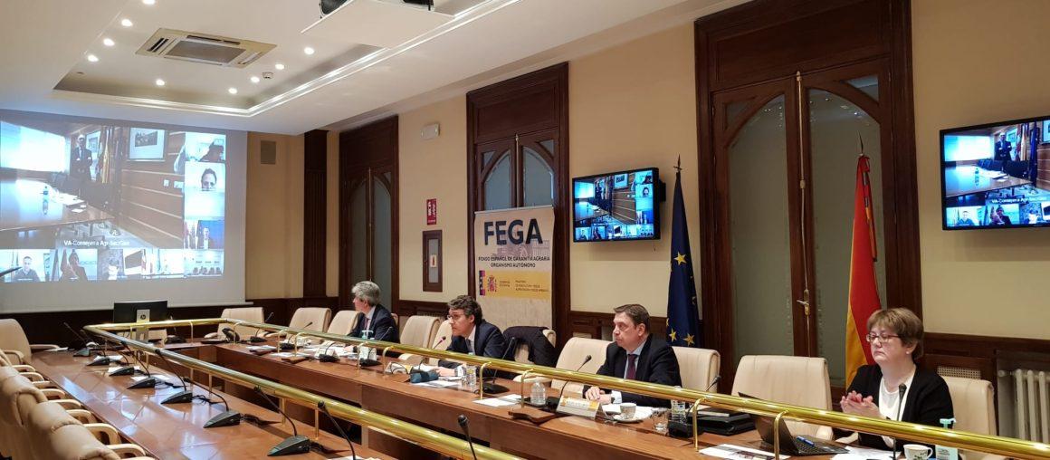 El Gobierno pide a la CE flexibilizar los plazos de los PDR para no perder fondos comunitarios