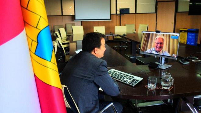 Castilla-La Mancha destinará 6 millones a Grupos de Desarrollo Rural para hacer frente al Covid-19 en los pueblos más pequeños