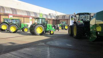 Ya se pueden solicitar las ayudas Plan Renove de maquinaria agraria