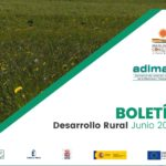 Adiman publica su boletín informativo de junio