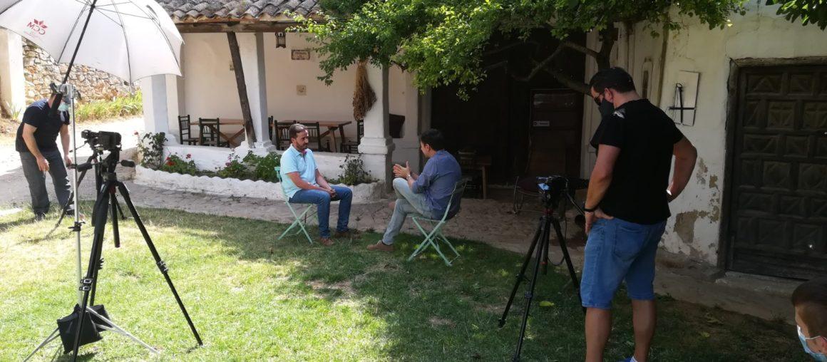 Reportaje de Héroes Anónimos sobre la Reserva de la Biosfera Valle del Cabriel