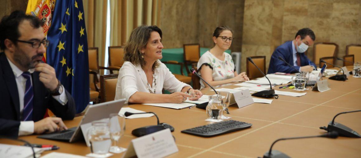 MITECO y las CCAA fijan los principales objetivos en Reto Demográfico: digitalización, fomento del empleo joven y la adopción de un Estatuto Básico de Pequeños Municipios