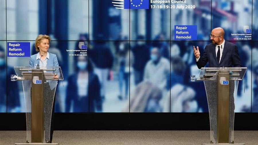 Europa marca el rumbo de las políticas rurales hasta 2027