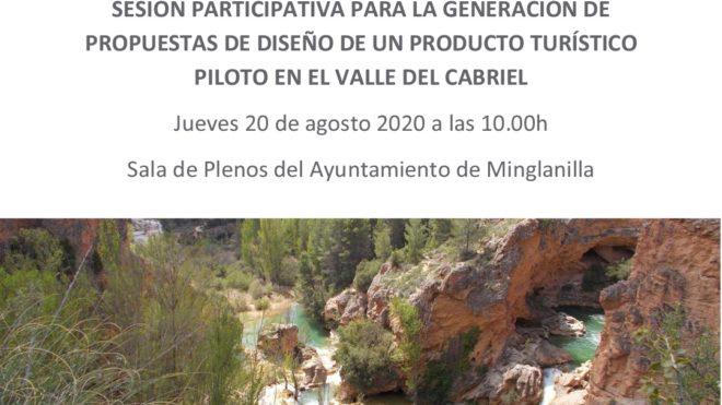 Sesiones participativas Valle del Cabriel