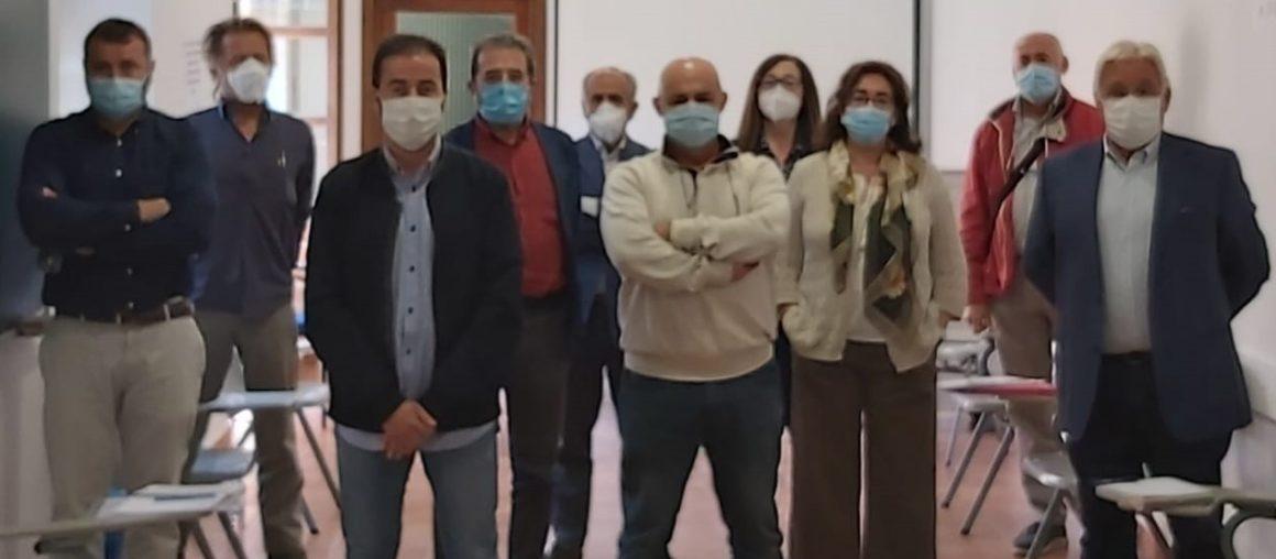 RECAMDER se reúne con Grupos de Acción Local de Cuenca para conocer sus necesidades y opiniones