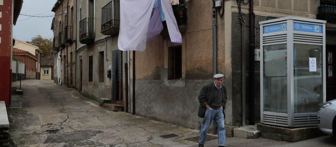 La UE prioriza la despoblación en los fondos FEDER con una definición de la que se beneficiará España