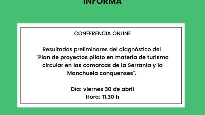 DIAGNÓSTICO DEL PLAN DE PROYECTOS PILOTO EN TURISMO CIRCULAR