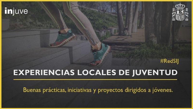 INJUVE presenta un catálogo on line de acciones, proyectos y programas destinados a las personas jóvenes en el ámbito local y regional