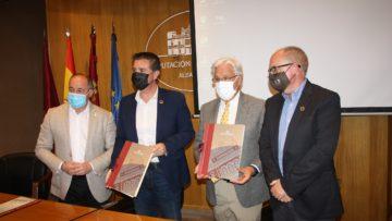 Recamder y la Diputación de Albacete llevan la administración electrónica a los Grupos de Desarrollo Rural de Castilla-La Mancha