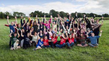 REDR lanza una nueva edición de su boletín informativo 'REDR Jóvenes'