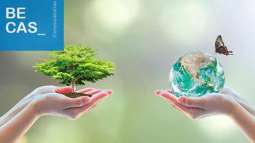 Becas de formación de la Fundación Biodiversidad 2021