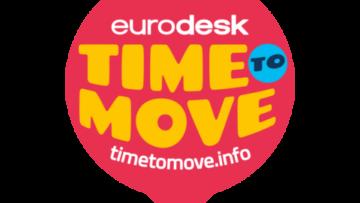 Time to Move 2021: ¡Descubre diferentes maneras de conocer Europa!