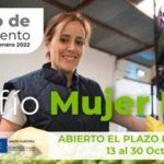 """I Curso online Emprendimiento """"Desafío Mujer Rural"""""""