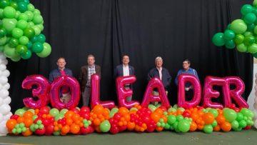 RECAMDER comparte la necesidad de potenciar el liderazgo de los Grupos de Acción Local